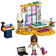 LEGO Friends 41341 Andrea and her room - Building Kit