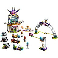 LEGO Friends 41352 The Big Race Day - Building Kit