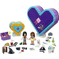 LEGO Friends 41359 Pack of Friendship Hearts Boxes - Building Kit