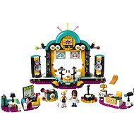 LEGO Friends 41368 Andrea's Talent Show - Building Kit