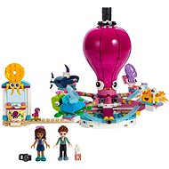 LEGO Friends 41373 Funny Octopus Ride - Building Kit