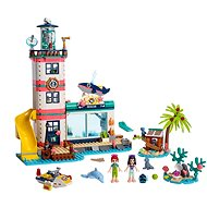 LEGO Friends 41380 Rescue Lighthouse - Building Kit