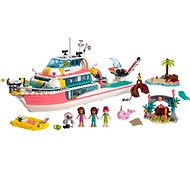 LEGO Friends 41381 Lifeboat - Building Kit