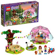 LEGO Friends 41392 Nature Glamping - Building Kit