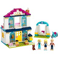 LEGO Friends 41398, 4+ Stephanie's House - LEGO Building Kit