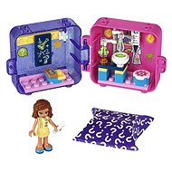 LEGO Friends 41402 Olivia's Play Cube - Building Kit
