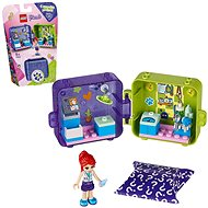 LEGO Friends 41403 Mia's Play Cube - Building Kit