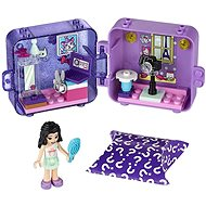 LEGO Friends 41404 Emma's Play Cube - Building Kit