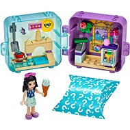 LEGO Friends 41414 Game Box: Emma and Her Summer - LEGO Building Kit