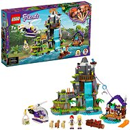 LEGO Friends 41432 Alpaca Mountain Jungle Rescue - LEGO Building Kit