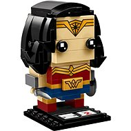 LEGO BrickHeadz 41599 Wonder Woman - Building Kit