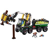 LEGO Technic 42080 Forest Machine - Building Kit