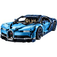 LEGO Technic 42083 Bugatti Chiron - Building Kit