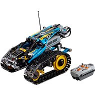 LEGO Technic 42095 Remote-controlled Stunt Racer - LEGO Building Kit