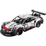 LEGO Technic 42096 Preliminary GT Race Car - LEGO Building Kit