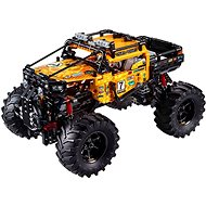 LEGO Technic 42099 4×4 X-treme Off-Roader - LEGO Building Kit