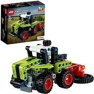 LEGO Technic 42102 Mini CLAAS XERION - LEGO Building Kit