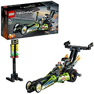 LEGO Technic 42103 Dragster - LEGO Building Kit