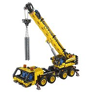 LEGO Technic 42108 Mobile Crane - LEGO Building Kit