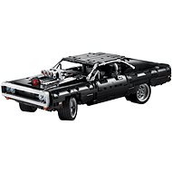 LEGO Technic 42111 Dom's Dodge Charger - LEGO Building Kit