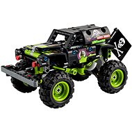 LEGO Technic 42118 Monster Jam® Grave Digger® - LEGO Building Kit