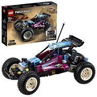 LEGO Technic 42124 Off-Road Buggy - LEGO Building Kit