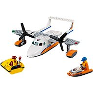 LEGO City Coast Guard 60164 Sea Rescue Plane - Building Kit