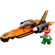LEGO City 60178 Speed record car - Building Kit
