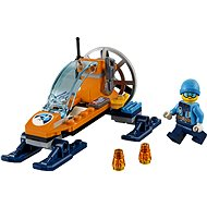 LEGO City 60190 Arctic Ice Glider - Building Kit