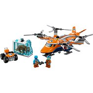 LEGO City 60193 Arctic Air Transport - Building Kit