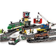 LEGO City 60198 Cargo Train - LEGO Building Kit