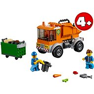 LEGO City 60220 Garbage Truck - LEGO Building Kit