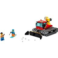 LEGO City 60222 Rolba - Building Kit