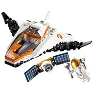 LEGO City Space Port 60224 Satellite Repair Mission - LEGO Building Kit
