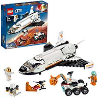 LEGO City Space Port 60226 Mars Research - LEGO Building Kit