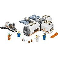 LEGO City Space Port 60227 Lunar Space Station - LEGO Building Kit