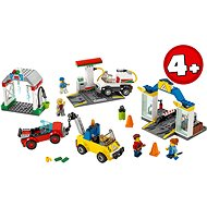 LEGO City Town 60232 Garage Center - Building Kit
