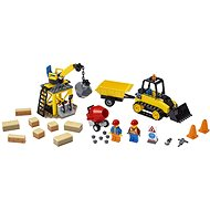 LEGO City Great Vehicles 60252 Construction Bulldozer - LEGO Building Kit