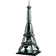 LEGO Architecture 21019 The Eiffel Tower - Building Kit
