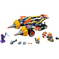 LEGO Nexo Knights 70354 Axl's Rumble Maker - Building Kit