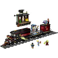 LEGO Hidden Side 70424 Ghost Train Express - Building Kit