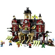 LEGO Hidden Side 70425 Newbury Haunted High School - LEGO Building Kit