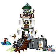 LEGO Hidden Side 70431 The Lighthouse of Darkness - Building Kit
