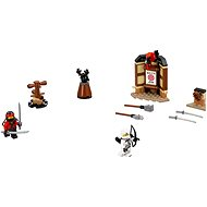 LEGO Ninjago 70606 Spinjitzu Training - Building Kit
