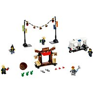 LEGO Ninjago 70607 Ninjago City Chase - Building Kit
