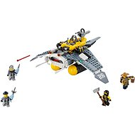 LEGO Ninjago 70609 Manta Ray Bomber - Building Kit