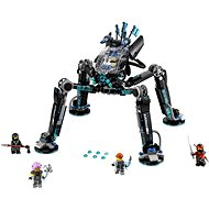 LEGO The Ninjago Movie Water Strider 70611 - Building Kit