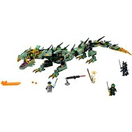 LEGO Ninjago 70612 Green Ninja Mech Dragon - Building Kit