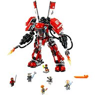 LEGO Ninjago 70615 Fire Mech - Building Kit