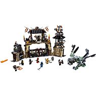LEGO Ninjago 70655 The Dragon Pit - Building Kit